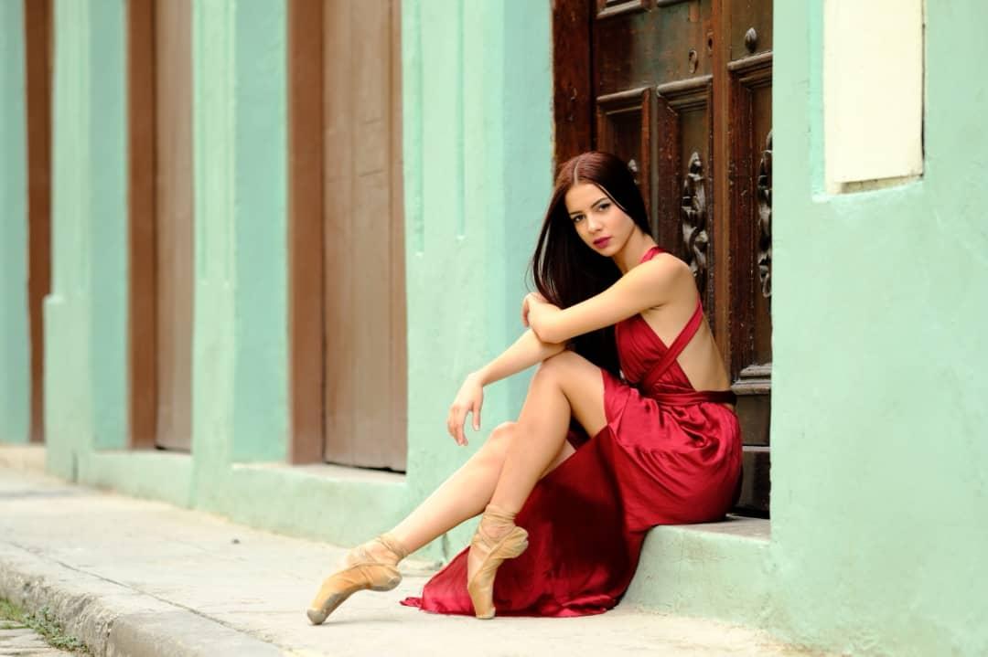 Ana Zamora
