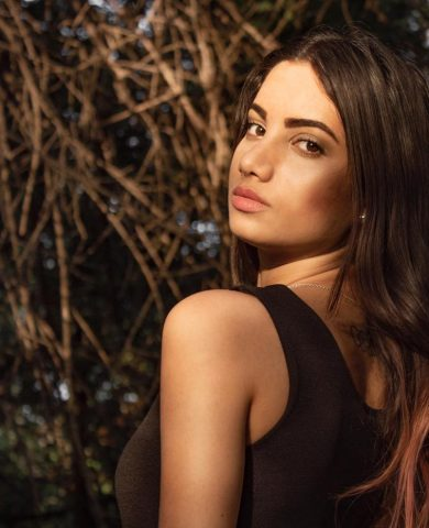 Kayla Delgado