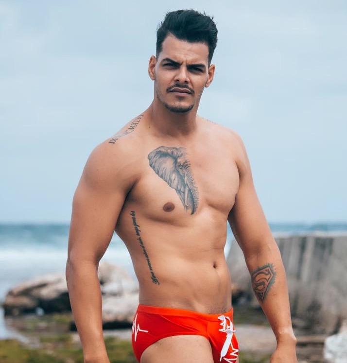 Hector Osoria